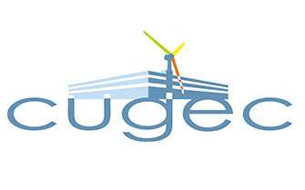 Logotipo cugec