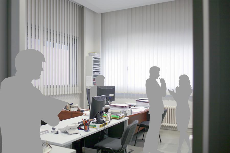 Despacho administración